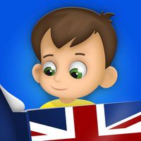 Englisch für Kinder Icon