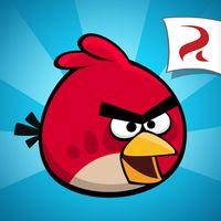 ไอคอนของ Angry Birds