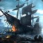Korsanlar savaş çağı gemileri