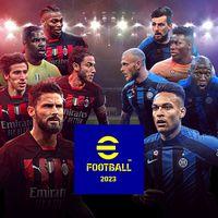 eFootball PES 2021 Simgesi