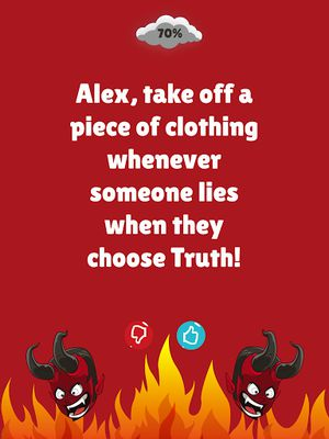 Image 14 of Truth or Dare - Hot Party Game