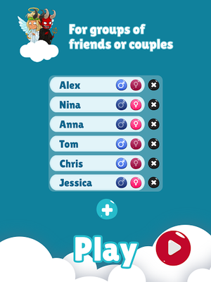 Image 15 of Truth or Dare - Hot Game for Party