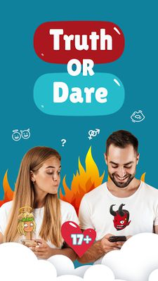 Image 13 of Truth or Dare - Hot Game for Party