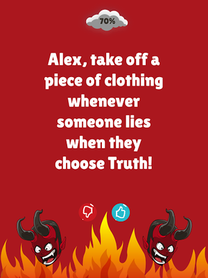 Image 21 of Truth or Dare - Hot Game for Party