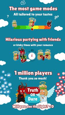 Image 10 of Truth or Dare - Hot Game for Party