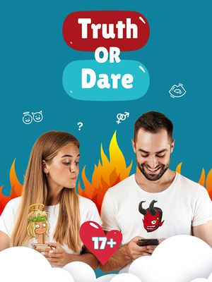 Image 5 of Truth or Dare - Hot Game for Party