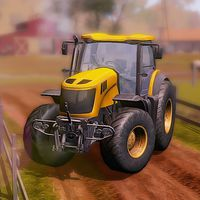 Ícone do apk Farmer Sim 2018