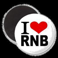 R&B Urban Music Radio Stations icon