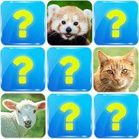 Memory Tiere: Memory-Spiel Icon