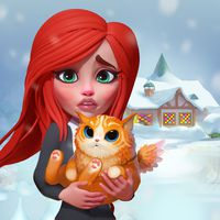 Icoană Charms of the Witch: Mystery Magic Match 3 Game