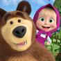 Masha e o Urso. Jogos Educativos