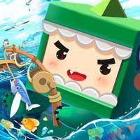 ไอคอนของ Mini World: Block Art