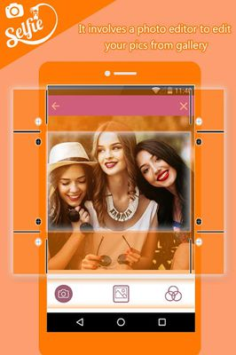 Image 6 of DSLR Selfie Camera Beauty
