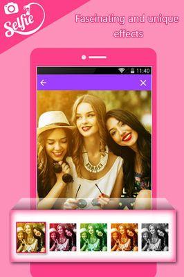 Image 3 of DSLR Selfie Camera Beauty