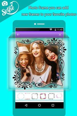 Image 2 of DSLR Selfie Camera Beauty