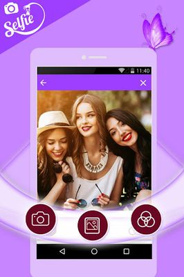 Picture of DSLR Selfie Camera Beauty