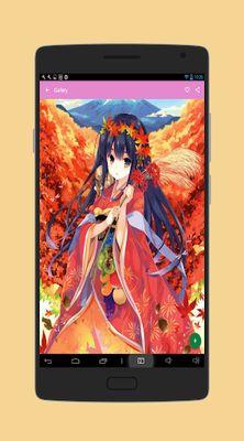 Image 3 of Anime Girl Wallpaper 2017