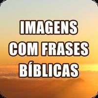 Ícone do Imagens com Frases Bíblicas