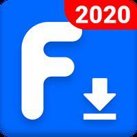 Ikon apk Video Downloader for Facebook Video Downloader