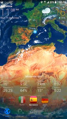Image 20 of TIME - Premium Forecast