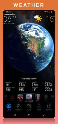 Weather Image - Premium Forecast