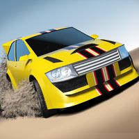 Ikona Rally Fury - Extreme Racing