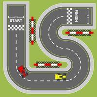 Ícone do Jogo Lógica   Puzzle Carros 3