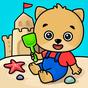 Jogos educacionais para crianças de 2 à 5 anos