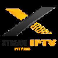 Xtream IPTV Player Simgesi