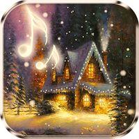 Ikona Animacja śniegu