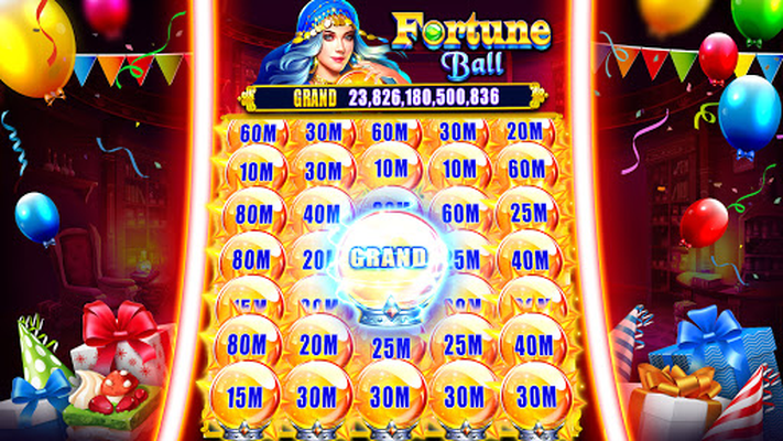 Slot Spiele Android