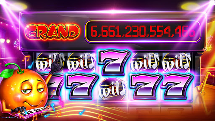 Free Slot Spiele