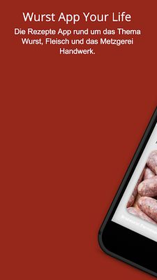 Image 11 of Wurst App Your Life