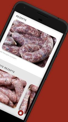Image 10 of Wurst App Your Life