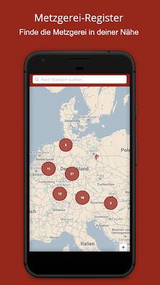 Image 8 of Wurst App Your Life