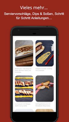 Image 7 of Wurst App Your Life