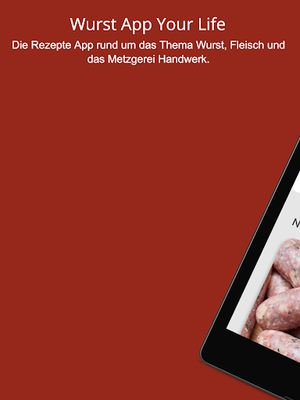 Image 6 of Wurst App Your Life