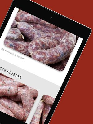 Image 5 of Wurst App Your Life