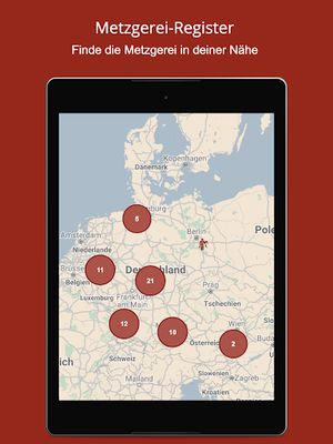 Image 3 of Wurst App Your Life