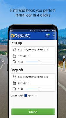 Image 2 of EconomyBookings Car Rental