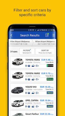 Image 1 of EconomyBookings Car Rental
