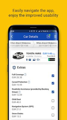 Image from EconomyBookings Car Rental