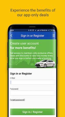 Image 4 of EconomyBookings Car Rental