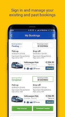 Image 5 of EconomyBookings Car Rental
