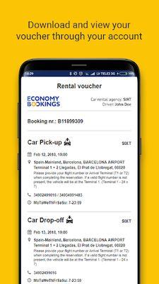 Image 6 of EconomyBookings Car Rental