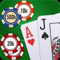 Blackjack apk icon