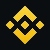 Biểu tượng Binance - Cryptocurrency Exchange