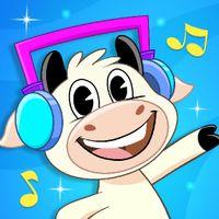 Icono de Vaca Lola - Video Infantil