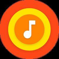 Music Player 아이콘