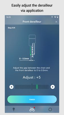 Image of E-TUBE PROJECT for Smartphone